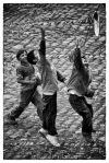 Boys Jumping WM