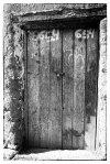 Old Door WM